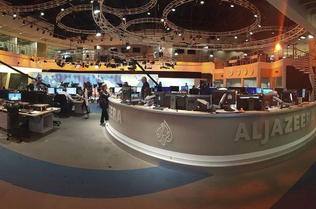 Suudi Arabistan'da Al Jazeera'ye erişim açıldı!
