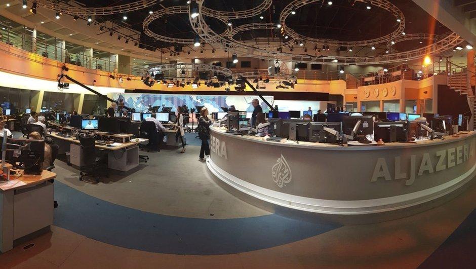 al jazeera el cezire