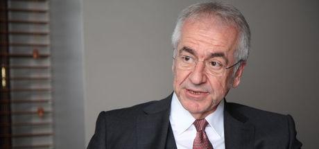 TÜSİAD Başkanı Lozan Barış Antlaşması'nın yıldönümünü kutladı