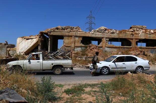 Rusya'dan Suriye'de yeni 'çatışmasızlık bölgesi'!