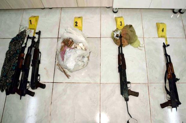 Gaziantep'te MİT koordinesiyle DEAŞ operasyonu: 5 gözaltı