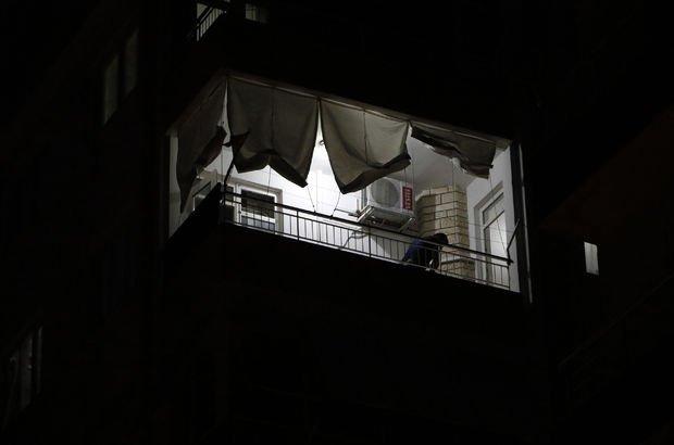 Antalya'da TÜBİTAK uzmanının evde yaptığı deney facia ile sonlandı