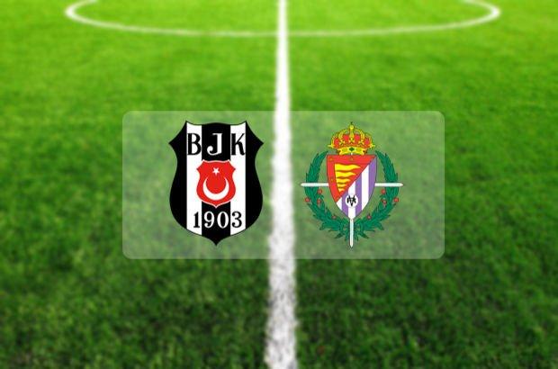 Beşiktaş Valladolid