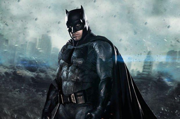 Ben Affleck, Batman ikilemine yanıt verdi