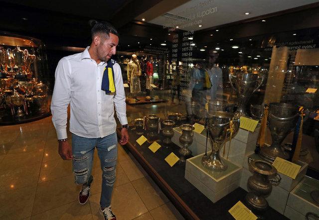 Fenerbahçe Transfer Haberleri | Fenerbahçe, M'Baye Niang'ı transfer etmek istiyor