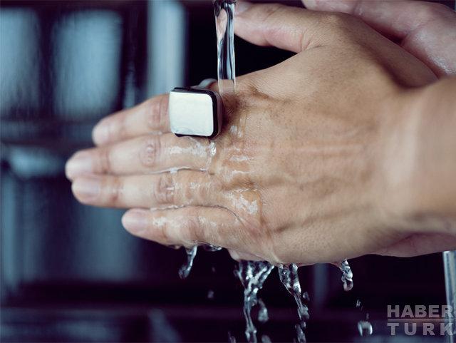 Orii adlı yüzük, parmağınızı telefona dönüştürüyor