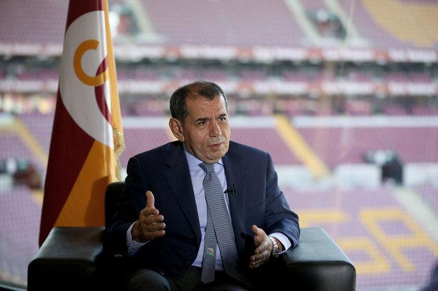 Galatasaray transfer haberleri - Galatasaray'ın Lucescu için planı hazır