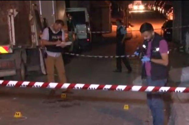İstanbul Bahçelievler'de iki aile arasında silahlı kavga çıktı: 3 kişi yaralandı