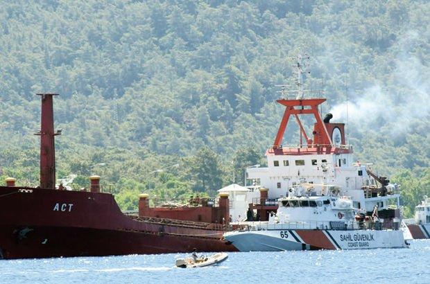 Ege Denizi'nde kriz çıkaran istihbarat ABD'den geldiği ortaya çıktı
