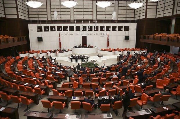 AK Parti, CHP ve MHP bu konuda uzlaştı!