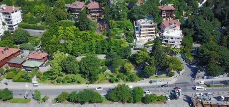 Parklar yüksek kamulaştırma bedeline feda ediliyor