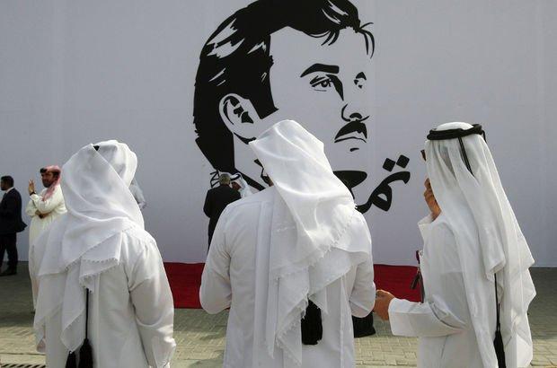 Arap ülkeleri Katar'la ilişkili 9 kurum ve kişiyi terör listesine aldı!