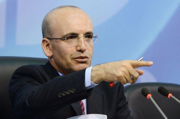 Ekonomi Mehmet Şimşek'e emanet!