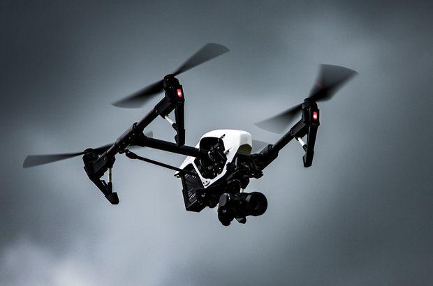 drone, drone ÖTV, Naci Ağbal, drone vergi