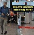 Fenerbahçe İdari Menajeri Hasan Çetinkaya, Hatem Ben Arfa transferi için sabah saatlerinde Paris