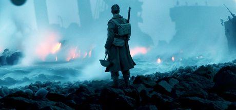 'Dunkirk' beklentileri aştı