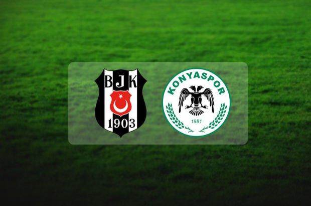 Beşiktaş Konyaspor maçı ne zaman, saat kaçta, hangi kanalda? Süper Kupa maçı