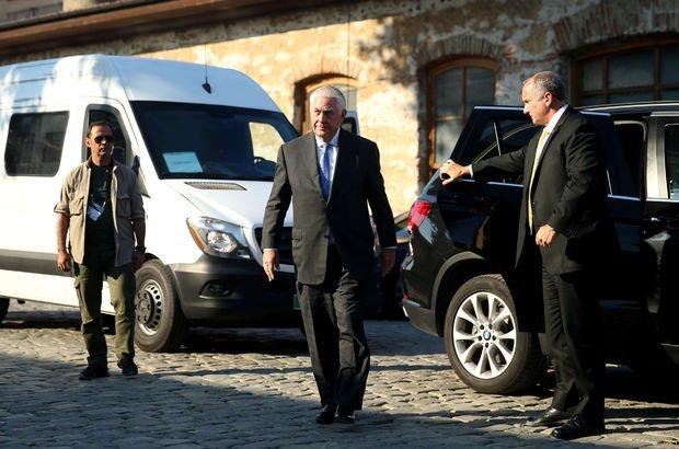 Washington'u sarsan iddia: ABD Dışişleri Bakanı istifa edecek