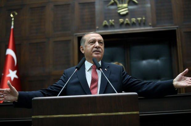 Erdoğan'dan 'Mehmet Görmez' sorusuna yanıt: Tartışılması için kurdum bu cümleyi