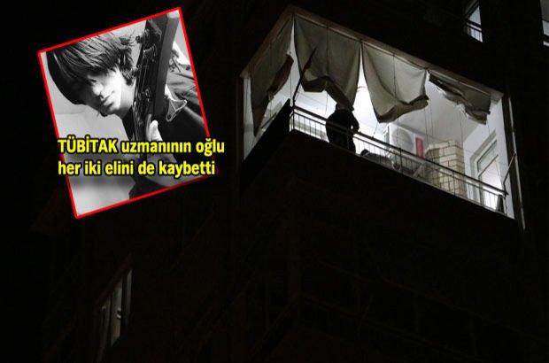 Antalya'daki deney faciasının nedeni belli oldu!