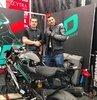 Motosiklet ve Model Araç Uzmanı Barkın Bayoğlu, geçirdiği motosiklet kazasıyla hayatını kaybetti. Peki, Altın Elbiseli Adam Barkın Bayoğlu kimdir?