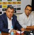 TFF 1. Lig ekiplerinden Eskişehirspor