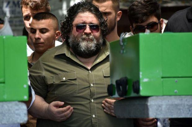Samsun'da silahlı saldırıda 2 oğlu ölen baba tutuklandı