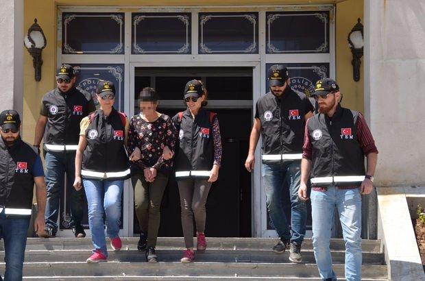 Yüksekova Kaymakamı'na suikast hazırlığındaki terörist yakalandı
