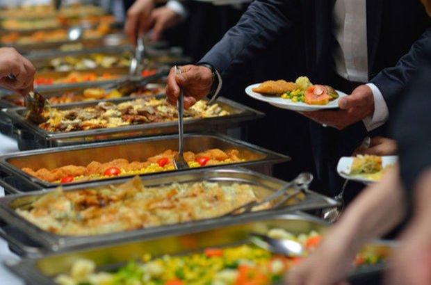 Gıda Tarım ve Hayvancılık Bakanı Ahmet Eşref Fakıbaba otellerdeki porsiyonların azaltılmasını önerdi