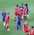 Premier Lig şampiyonu Chelsea, Bundesliga şampiyonu Bayern Münih