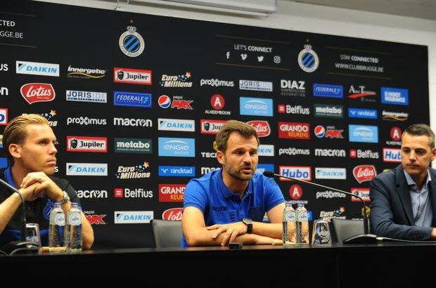 Ivan Leko, Club Brugge, Başakşehir