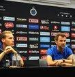 Club Brugge Teknik Direktörü Ivan Leko, Başakşehir