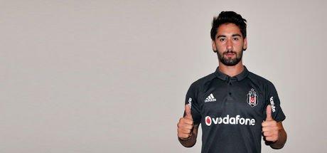 Beşiktaş'ın yeni transferi Orkan Çınar: Şenol hocanın her sözünü dinleyeceğim