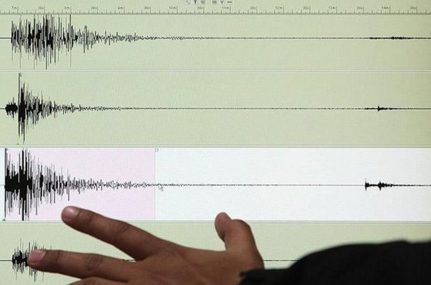 Gemlik'te deprem! Bursa Gemlik'te deprem meydana geldi. Son depremler!
