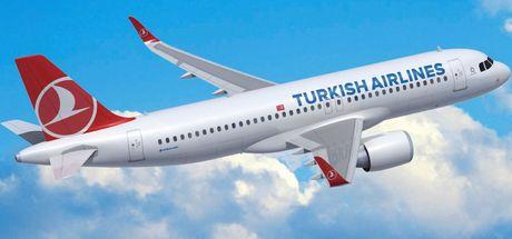 THY'nin Kazablanka uçağı yolcu taşkınlık yapınca Cezayir'e acil indi
