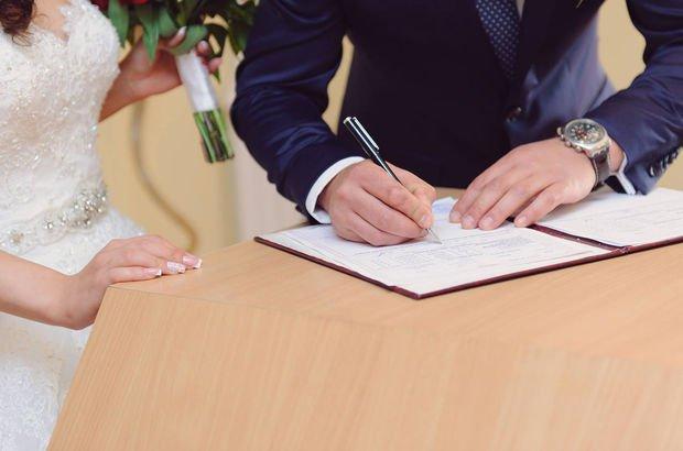 Müftülere de evlendirme yetkisi verecek tasarı Meclis'te