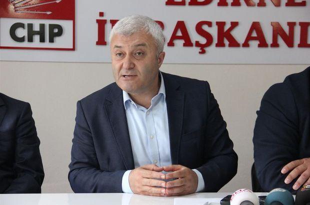 Tuncay Özkan, Kılıçdaroğlu'nun gündeme getirdiği diski savcılığa teslim etti