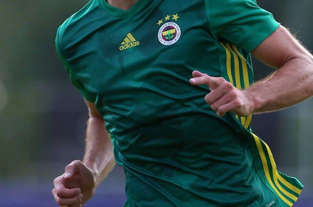 Robin Van Persie, Fenerbahçe - Sturm Graz maçında oynayamayacak!
