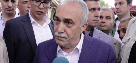 Bakan Ahmet Eşref Fakıbaba: Kurbanda üretici de tüketici de mutlu olacak