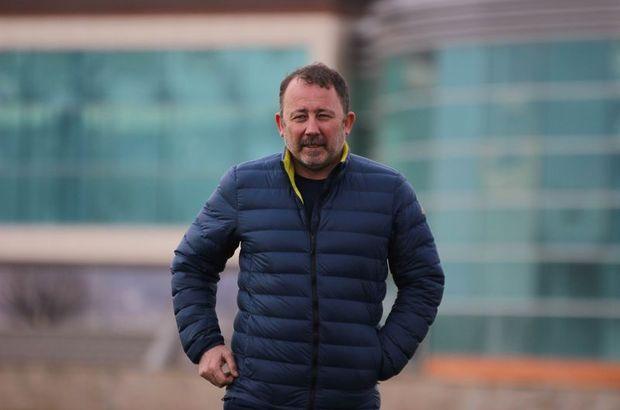 Eskişehirspor, Sergen Yalçın ile anlaştı