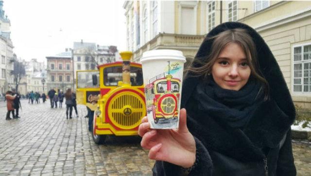 Bardak satarak 17 ülke gezen Türk Berk Armağan
