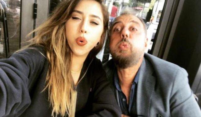 Yasmin Erbil'in Instagram'daki rakibi Zeynep Alkan