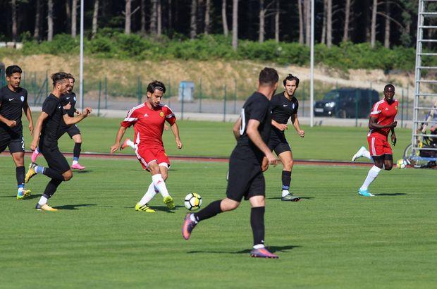 Evkur Yeni Malatyaspor: 4 - Tuzlaspor: 1
