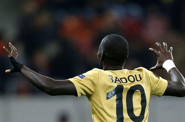 Osmanlıspor, Galatasaray'ın Ndiaye teklifini reddetti