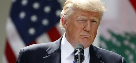 Donald Trump: Esed'in hayranı değilim