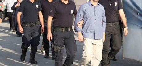 FETÖ'den tutuklananlar ve gözaltına alınanlar (26 Temmuz 2017)