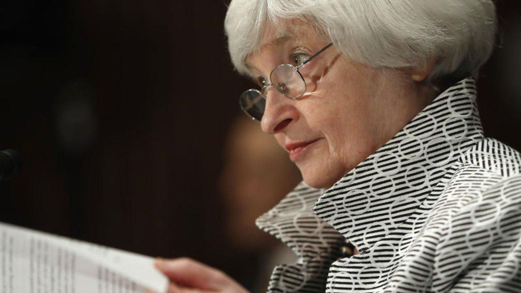 Gözler Fed kararında