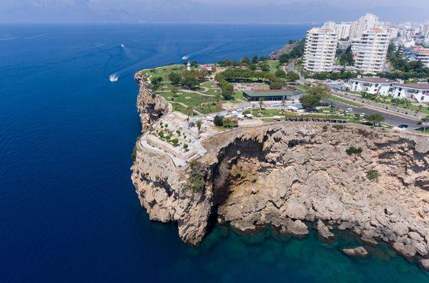 Antalya Muratpaşa ihalesi 1 milyar 60 milyon TL ile Mesa'nın oldu