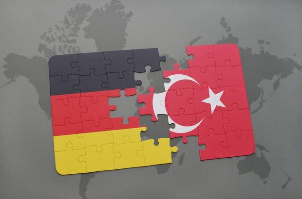 Almanya'dan iptaller başladı