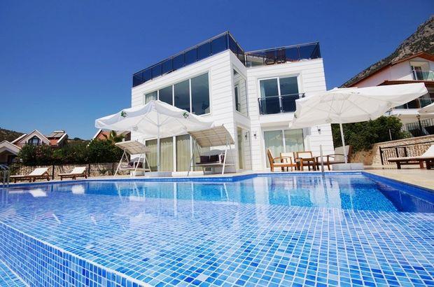 villa kiralama, kiralık villa, otel, tatil